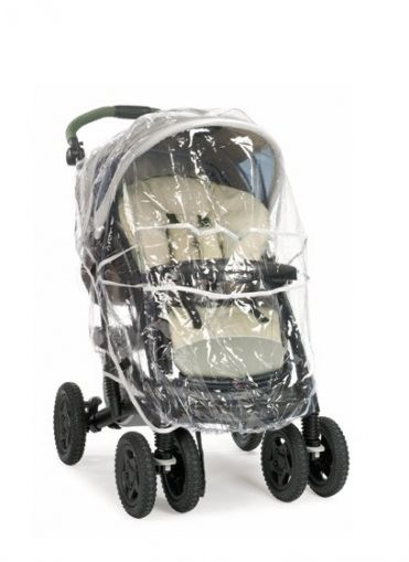*Дъждобран за количка QUATRO TOUR -30%
