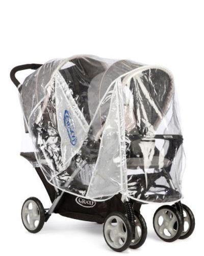 *Дъждобран за количка STADIUM DUO -30%