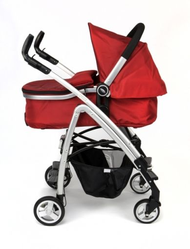 Carry Cot SYMBIO GO