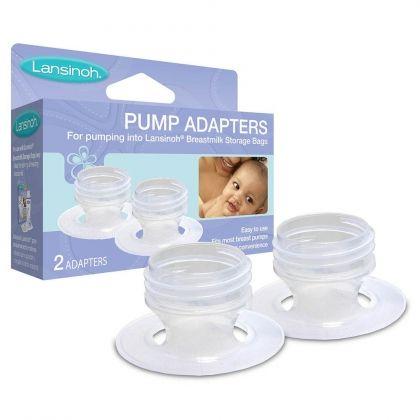 Manual Breast Pump