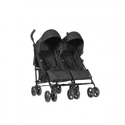 Twin stroller FLYNN
