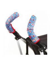 Покритие за дръжки на количка