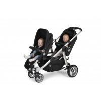 Duo push chair 2 COMBI