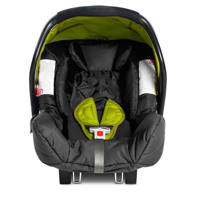 Babyworld Silvex1 Ltd Car Seat Junior Baby