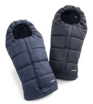 Winter Footmuff 2 in 1 All -round Combi