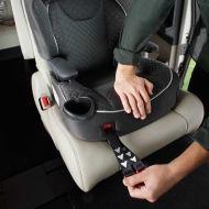 Столче за кола AFFIX - ISOFIX