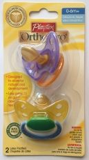 Playtex® Ortho-Pro® Pacifier