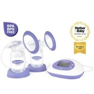 Double Electric Breast Pump