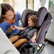 Столче за кола SLIMFIT LX ISOCATCH 0-12 год.